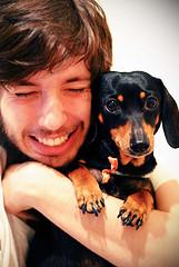 Dog Family Member